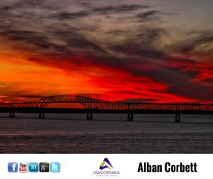 Alban Corbett